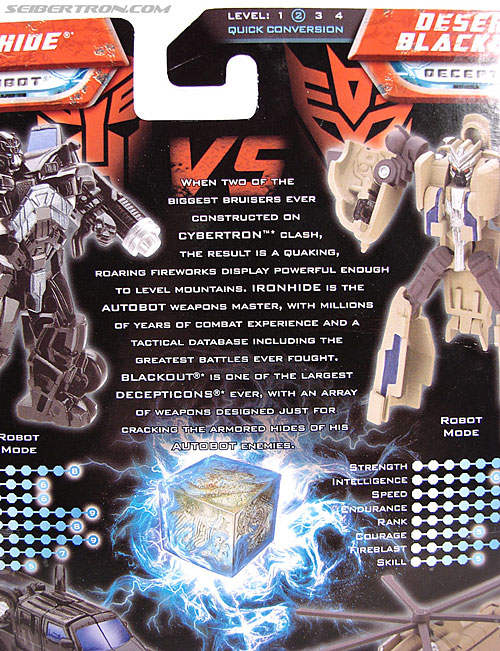 Transformers (2007) Desert Blackout (Image #7 of 53)