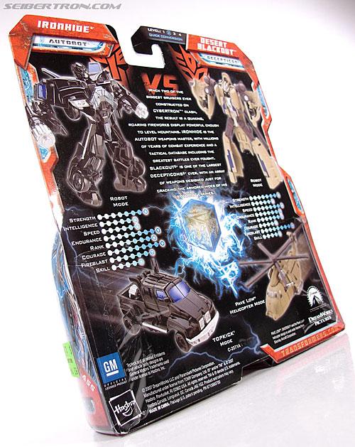 Transformers (2007) Desert Blackout (Image #8 of 53)