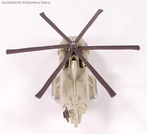 Transformers (2007) Desert Blackout (Image #16 of 53)