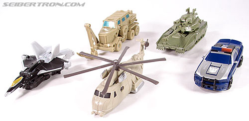Transformers (2007) Desert Blackout (Image #26 of 53)