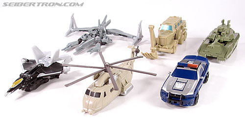 Transformers (2007) Desert Blackout (Image #27 of 53)