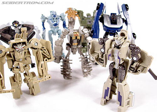 Transformers (2007) Desert Blackout (Image #28 of 53)