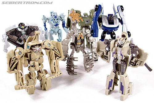 Transformers (2007) Desert Blackout (Image #30 of 53)