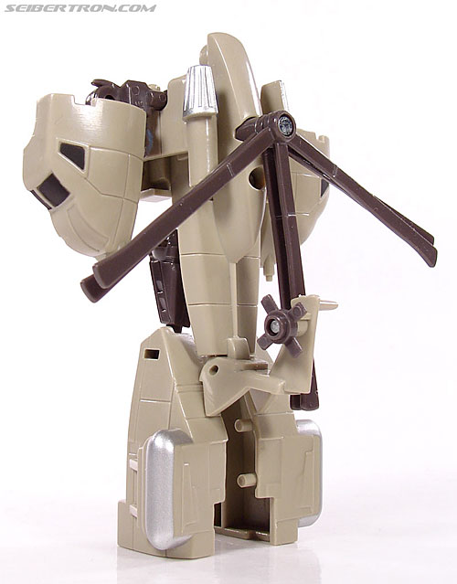 Transformers (2007) Desert Blackout (Image #41 of 53)
