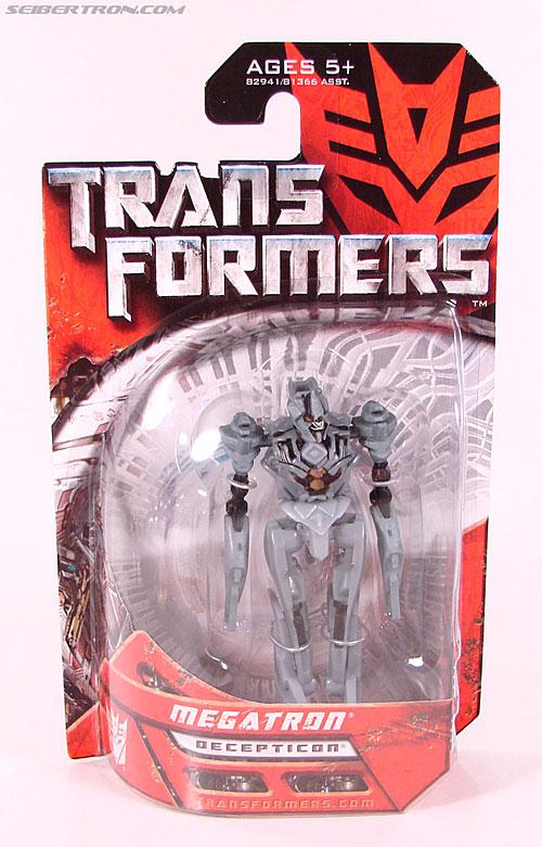 Transformers (2007) Megatron (Image #1 of 70)