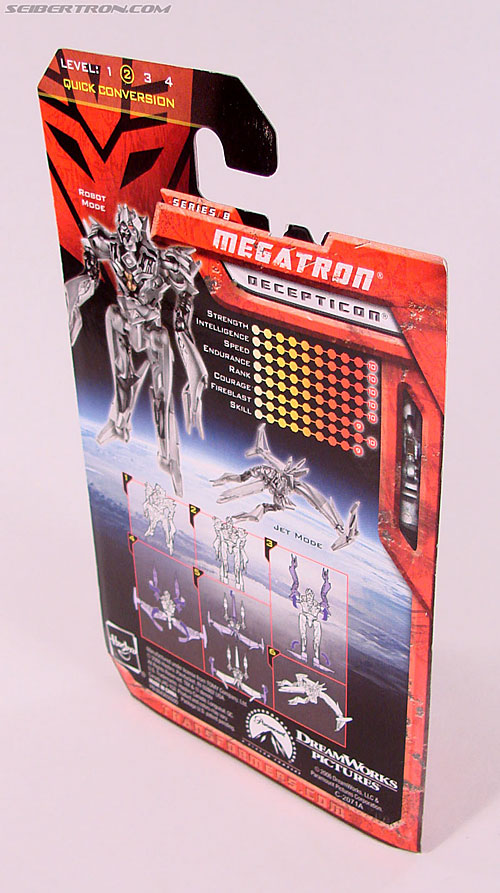 Transformers (2007) Megatron (Image #4 of 70)