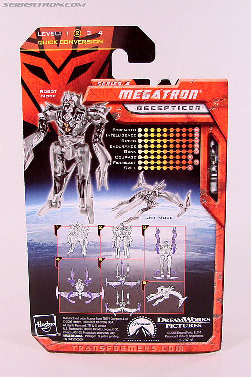 Transformers (2007) Megatron (Image #5 of 70)