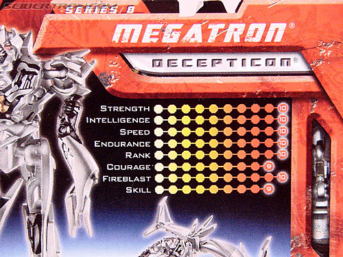 Transformers (2007) Megatron (Image #6 of 70)