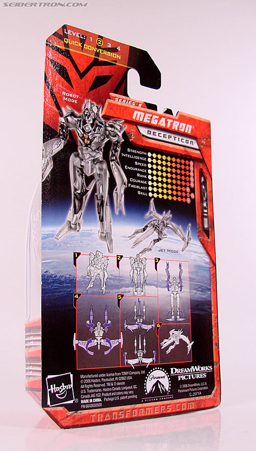 Transformers (2007) Megatron (Image #8 of 70)