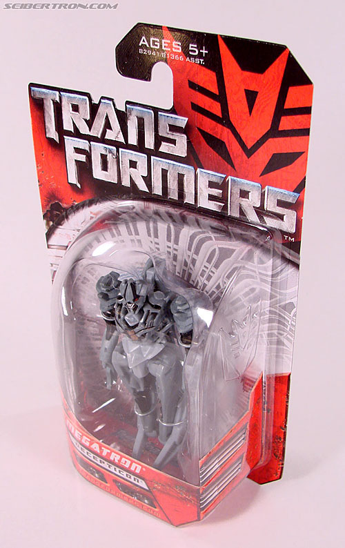 Transformers (2007) Megatron (Image #10 of 70)