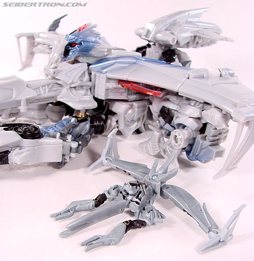 Transformers (2007) Megatron (Image #33 of 70)