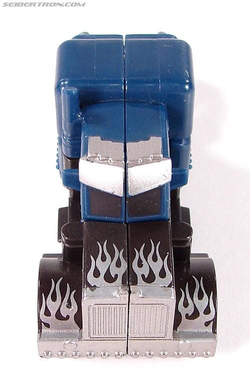 Transformers (2007) Nightwatch Optimus Prime (Image #1 of 52)