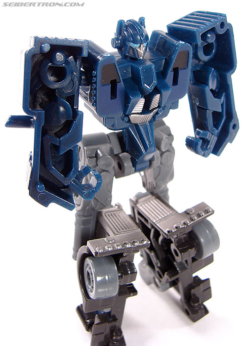 Transformers (2007) Nightwatch Optimus Prime (Image #22 of 52)