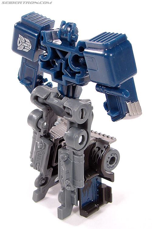 Transformers (2007) Nightwatch Optimus Prime (Image #27 of 52)