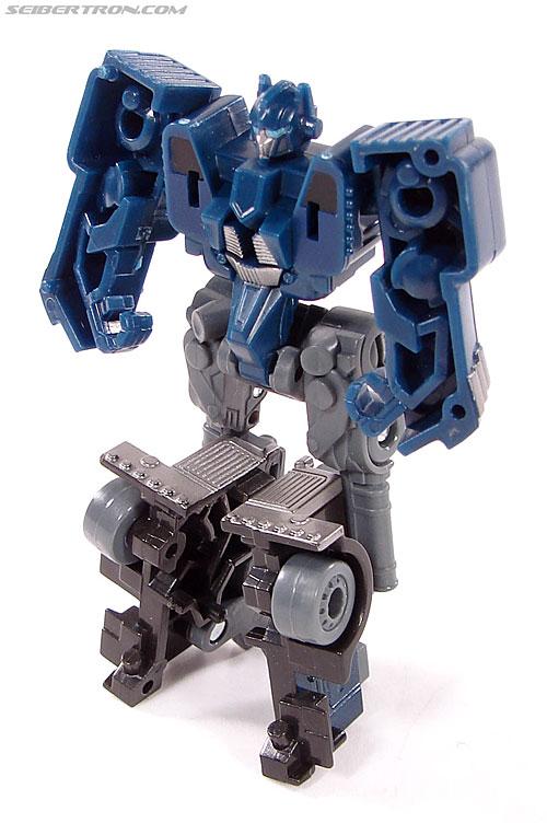 Transformers (2007) Nightwatch Optimus Prime (Image #32 of 52)
