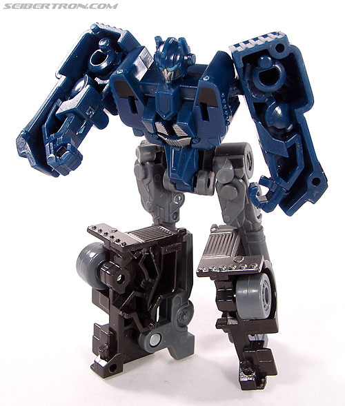 Transformers (2007) Nightwatch Optimus Prime (Image #35 of 52)