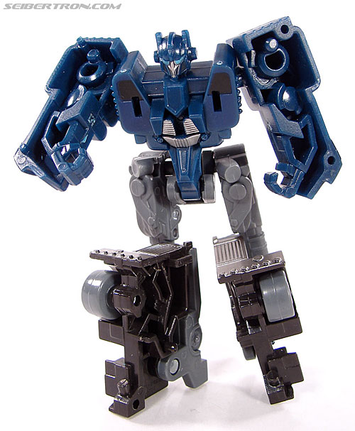Transformers (2007) Nightwatch Optimus Prime (Image #36 of 52)