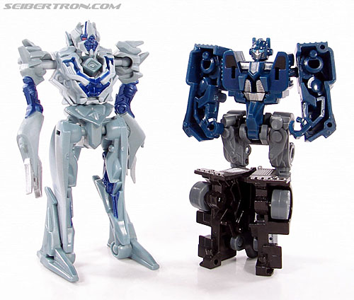 Transformers (2007) Nightwatch Optimus Prime (Image #38 of 52)