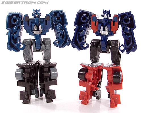 Transformers (2007) Nightwatch Optimus Prime (Image #43 of 52)