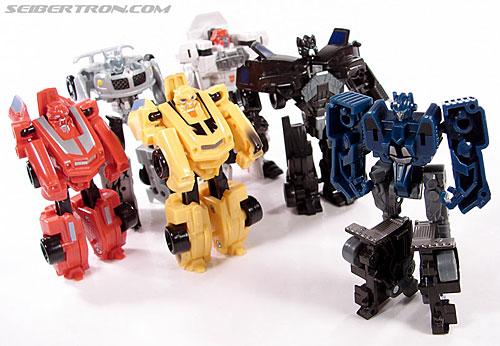 Transformers (2007) Nightwatch Optimus Prime (Image #48 of 52)