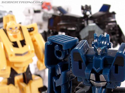 Transformers (2007) Nightwatch Optimus Prime (Image #50 of 52)