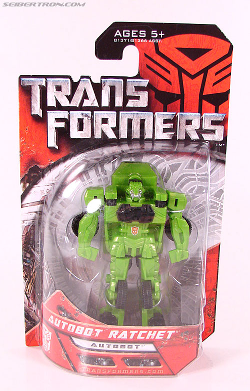 Transformers (2007) Ratchet (Image #1 of 61)