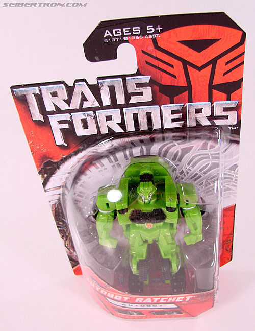 Transformers (2007) Ratchet (Image #2 of 61)