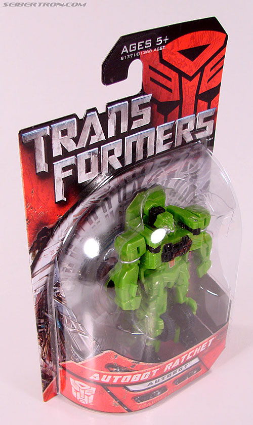 Transformers (2007) Ratchet (Image #3 of 61)