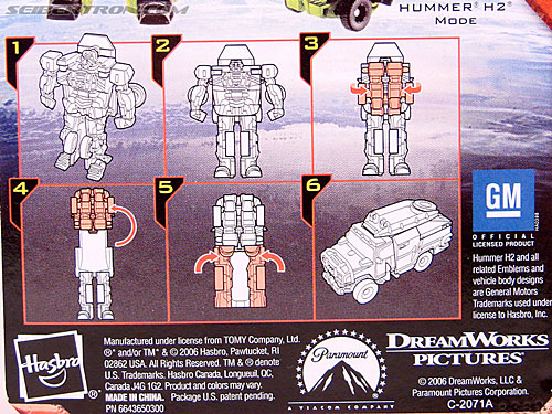 Transformers (2007) Ratchet (Image #7 of 61)