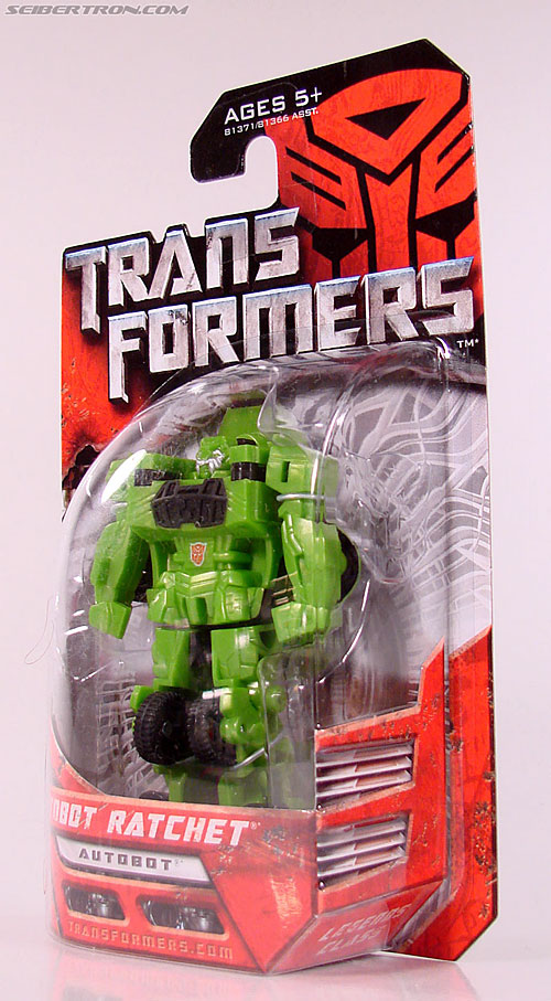 Transformers (2007) Ratchet (Image #9 of 61)