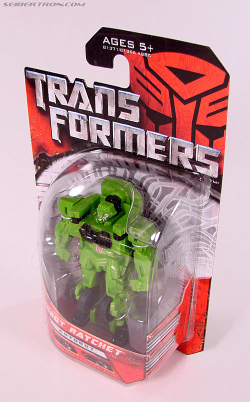 Transformers (2007) Ratchet (Image #10 of 61)