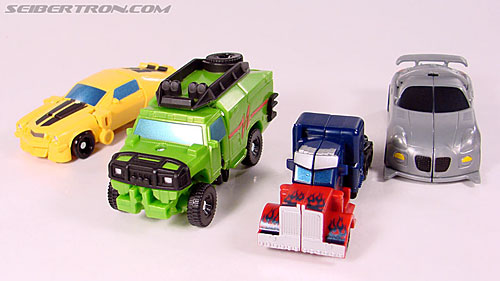 Transformers (2007) Ratchet (Image #27 of 61)