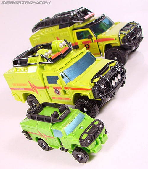Transformers (2007) Ratchet (Image #32 of 61)