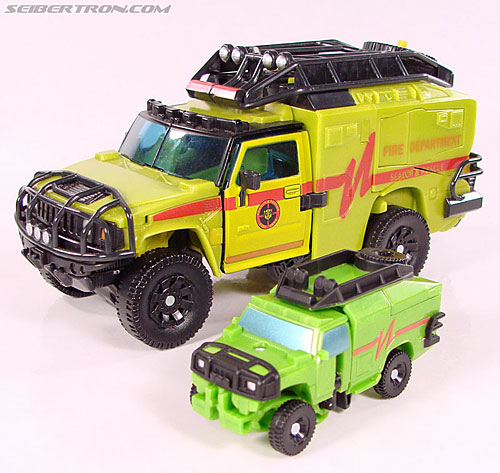 Transformers (2007) Ratchet (Image #33 of 61)