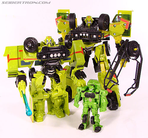 Transformers (2007) Ratchet (Image #60 of 61)
