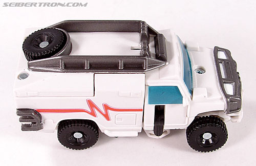 Transformers (2007) Rescue Ratchet (Image #4 of 48)
