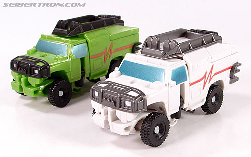 Transformers (2007) Rescue Ratchet (Image #16 of 48)