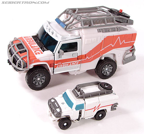 Transformers (2007) Rescue Ratchet (Image #18 of 48)