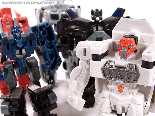 Transformers (2007) Rescue Ratchet (Image #20 of 48)