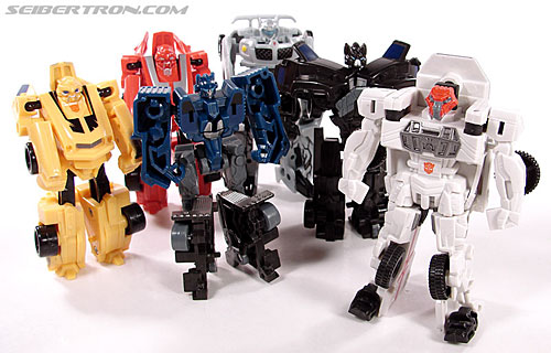 Transformers (2007) Rescue Ratchet (Image #21 of 48)