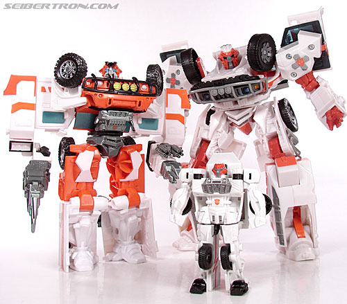 Transformers (2007) Rescue Ratchet (Image #24 of 48)