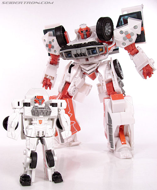 Transformers (2007) Rescue Ratchet (Image #25 of 48)