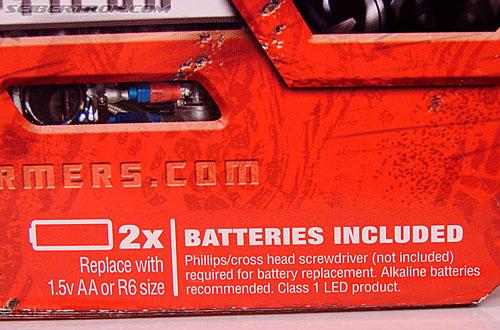 Transformers (2007) Megatron (Image #6 of 269)