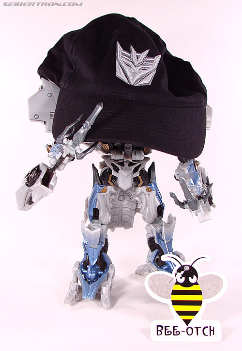 Transformers (2007) Megatron (Image #268 of 269)