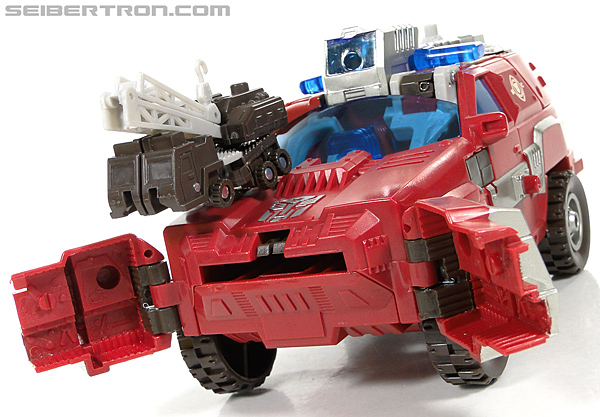 Transformers (2007) Longarm (Image #1 of 84)