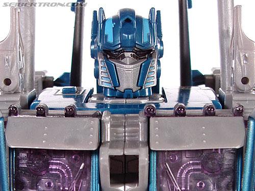 Transformers (2007) Nightwatch Optimus Prime gallery