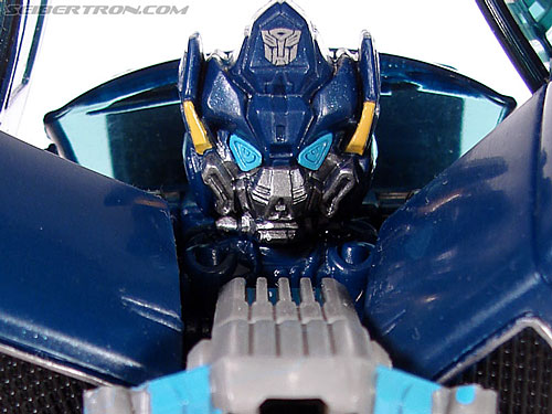 Transformers (2007) Offroad Ironhide gallery
