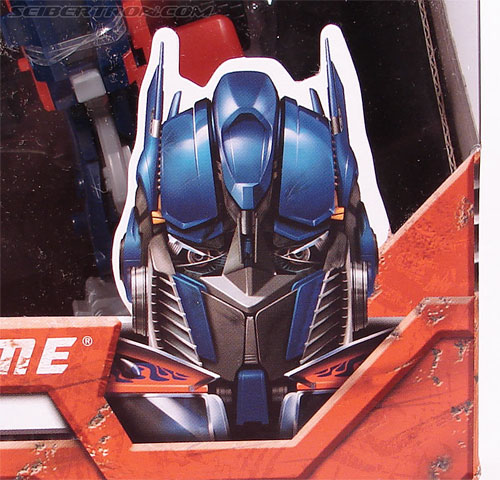 Transformers (2007) Optimus Prime (Convoy) (Image #5 of 256)