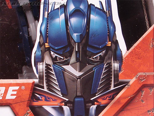 Transformers (2007) Optimus Prime (Convoy) (Image #6 of 256)