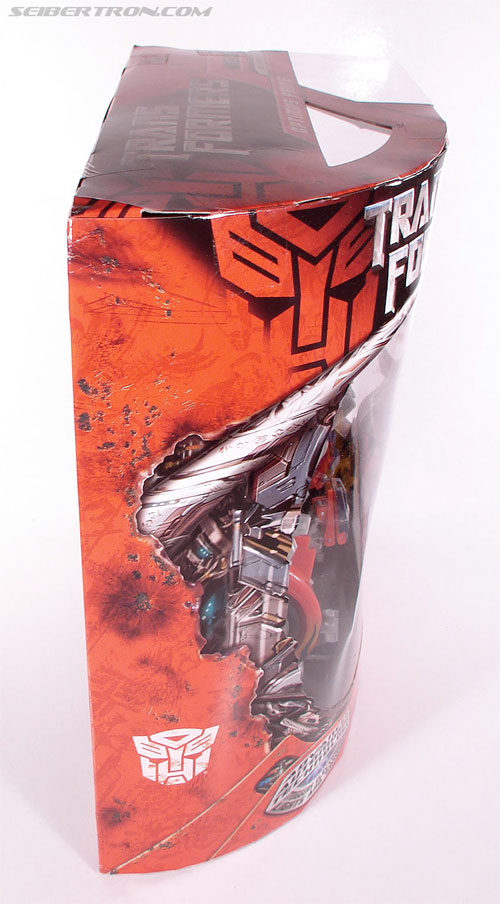 Transformers (2007) Optimus Prime (Convoy) (Image #10 of 256)